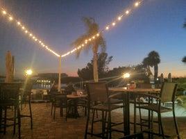 Beach Road Bungalow Bar & Bistro