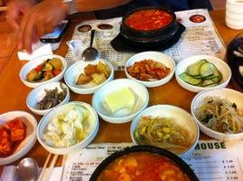 Todam Tofu House
