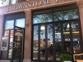 Brownstone Bagel & Bread Co