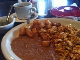 Mary Lou's Cafe