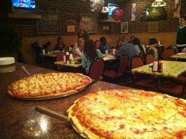 Barone's Pizza of Countryside