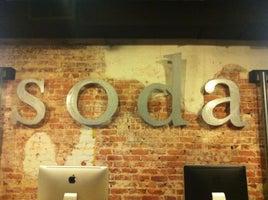 Soda Salon