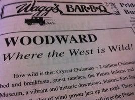 Wagg's Bar-B-Q