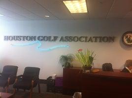 Houston Golf Association