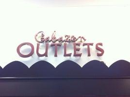 Cabazon Outlets