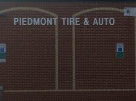 Piedmont Tire & Auto