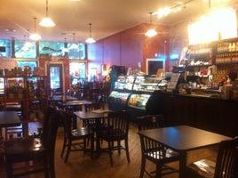 Gallery Row Coffee