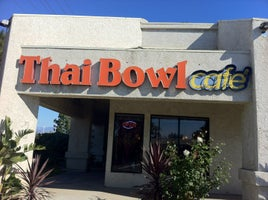 Thai Bowl Cafe