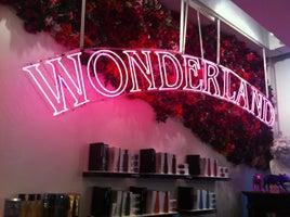 Michael Angelo's Wonderland