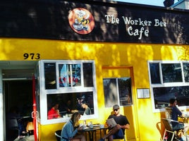 The Worker Bee Cafe