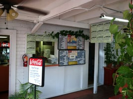Hector's Mexican & Seafood