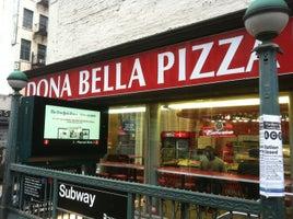 Dona Bella Pizza