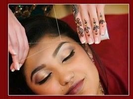 Vinita's Beauty & Threading Studio- Pasadena