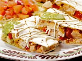 Burrito Bar & Kitchen