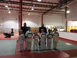 Twin Tigers Academy of Self Defense