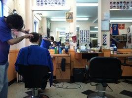 Astoria Barbers