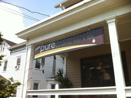 Pure Eco-Wellness Salon & Spa