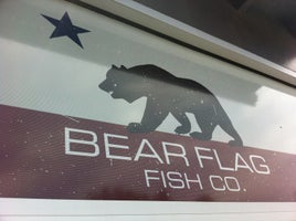 Bear Flag Fish Company