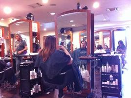 Salon Ambiance