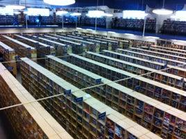 McKay Used Books & CDs
