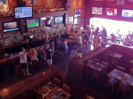 Legends Sports Bar & Restaurant