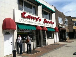 Larry's Famous Steaks