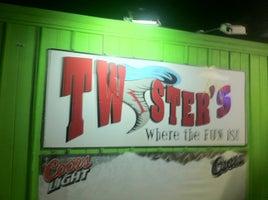 Twisters