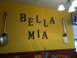 Bella Mia's Italian Cuisine