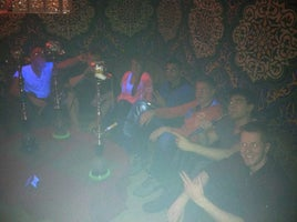 Habibi Sheesha Lounge