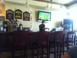 Shouf's Cafe