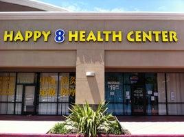 Happy 8 Health Center