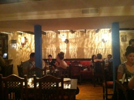 Zerza, Moroccan and Mediterranean Restaurant