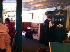 Chuck Tanners Restaurant