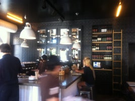 Tarallucci e Vino Wine Bar