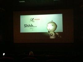 Reading Cinemas Grossmont Center 10