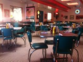 66 Diner