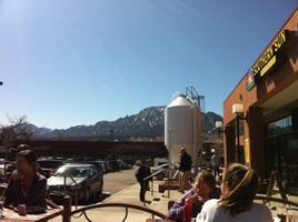 Southern Sun Pub & Brewery
