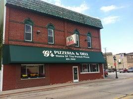 G's Pizzeria & Deli