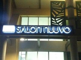 Salon Nuuvo