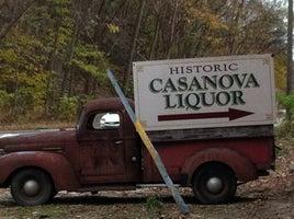 Casanova Liquor