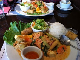 Spices Thai Cafe