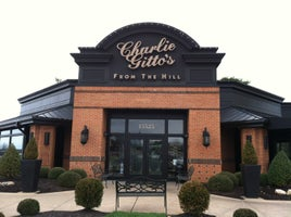 Charlie Gitto's From The Hill