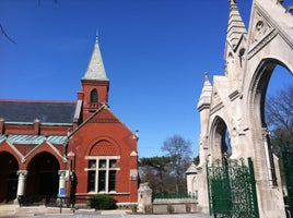 Crown Hill Funeral Home & Cemetery