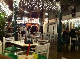 Cha Cha's Mexican Restaurant