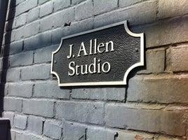 J. Allen Salon and Spa
