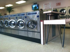 Lovely Laundry