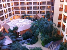 Embassy Suites by Hilton Chicago North Shore Deerfield