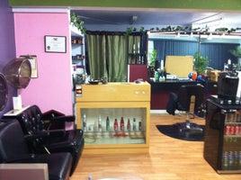 Shear Magic Family Salon
