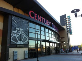 Century 16 at Pacific Commons and XD