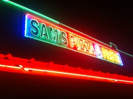 Sam's Pizza And Pasta
